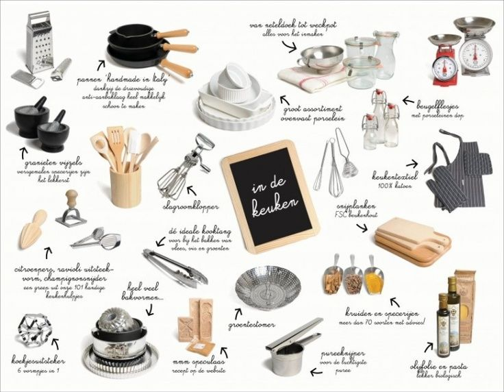 91 best Must Have Kitchen Supplies images on Pinterest
