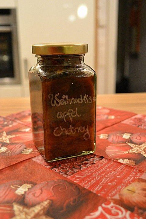 Weihnachts - Chutney