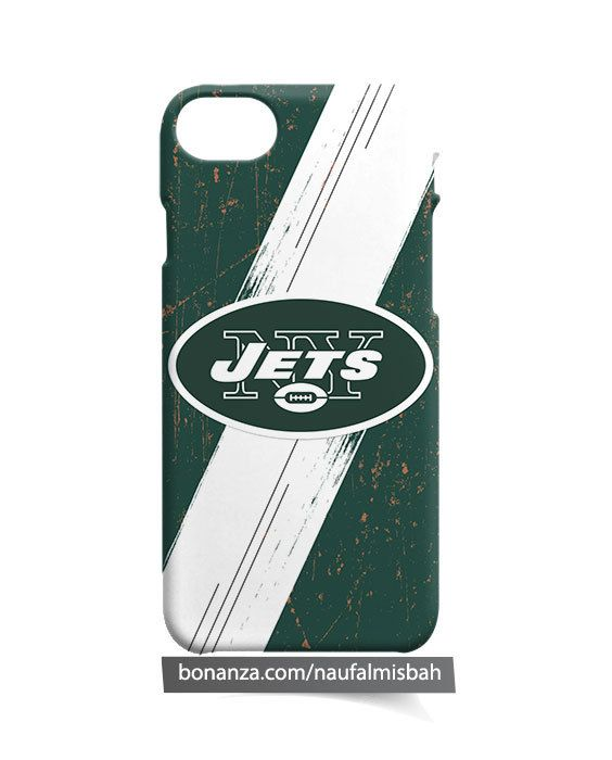 New York Jets iPhone 5 5s 5c 6 6s 7 + Plus 8 Case Cover - Cases, Covers & Skins