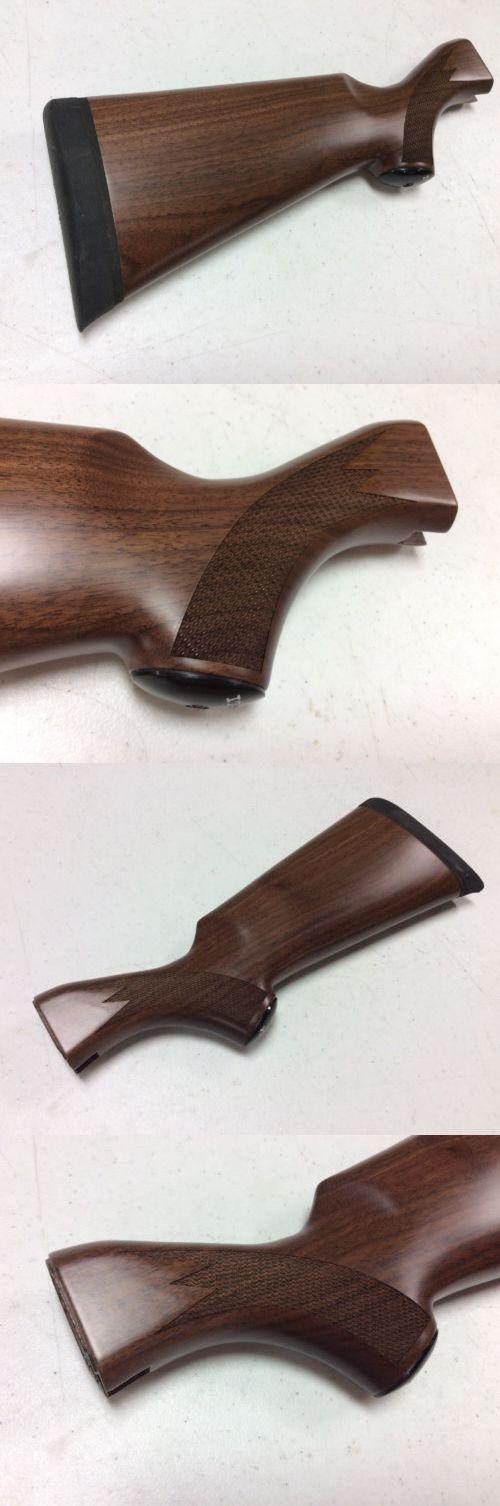 Shotgun 73954: Ithaca 37 12 Ga. Buttstock -> BUY IT NOW ONLY: $185 on eBay!