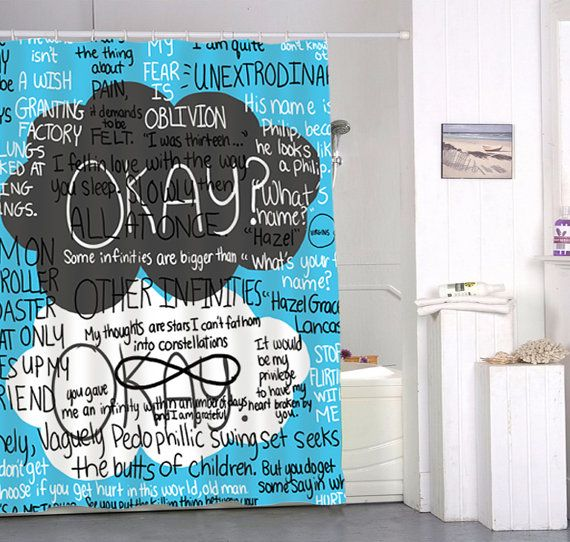 78 Best Images About Shower Curtain On Pinterest Tfios Deep Sea And Octopus