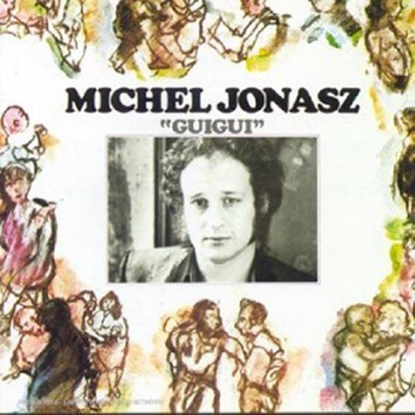 Michel Jonasz : Guigui