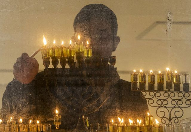 An ambitious exhibition will showcase the Jewish menorah at the Vatican