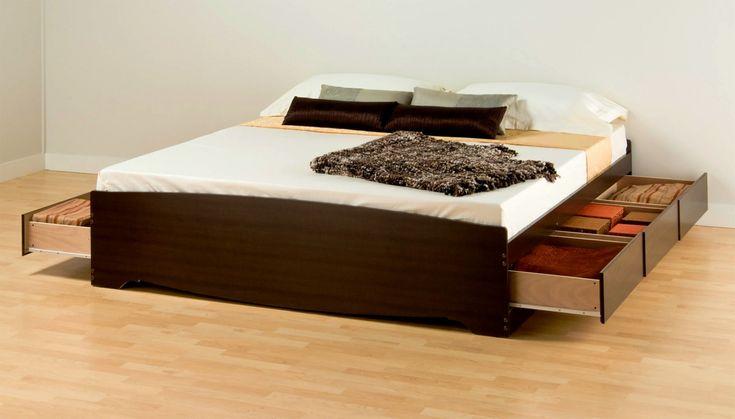 Best 25 platform beds for sale ideas on pinterest bed Bedroom furniture high riser bed frame