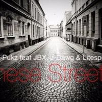 These Streets By J-Pukz @dirty4gangsta Feat. JBX Pro, J-Dawg & Litespeed by Dirty Four Gangsters on SoundCloud