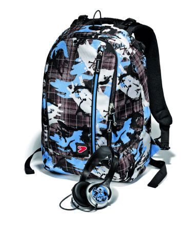 Zaino Seven Double Backpack Camouflage | Scuola | Zaini | ::Miko ... www.mikogiocattoli.com