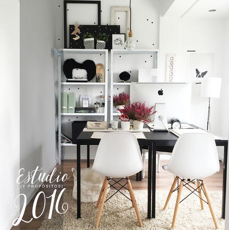C mo decorar nuestro despacho en casa decoraci n red - Decoracion despachos en casa ...