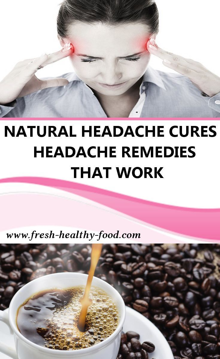 Stress, needs of your family and lack of sleep may be a cause of constant headaches that appear every day. In order to beat this condition you can natural remedies to ease your pain... #migraineremedies