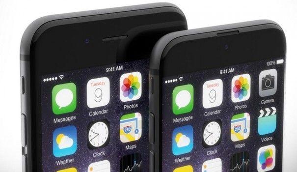 iPhone 7: Concepto en Vídeo con la Corona Digital del Watch