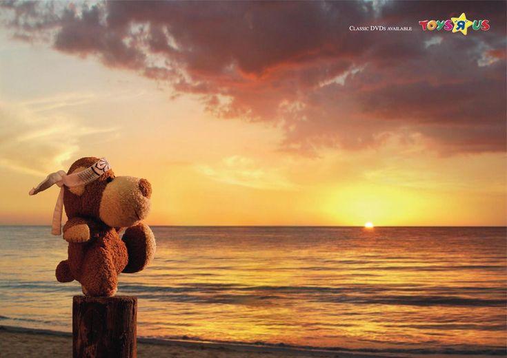 Vamos a tomarnos el día de una manera tranquila, queda mucho día por delante. Be water my friend! #publicidad #grafica #creativa