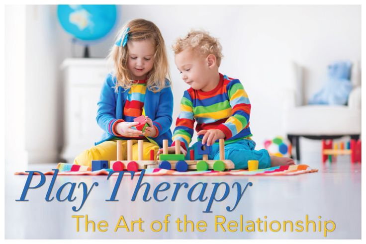 garry landreth play therapy the art of relationship principles