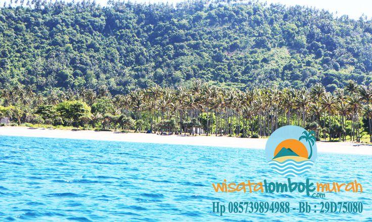 Keindahan objek wisata Gili AIr Lombok Yang Memukau :) Ayo kunjungi segera bersama wisatalombokmurah.com