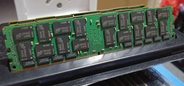 Informática Sin Limites: Así es el módulo de memoria DDR4 de 128GB a 2666 M...