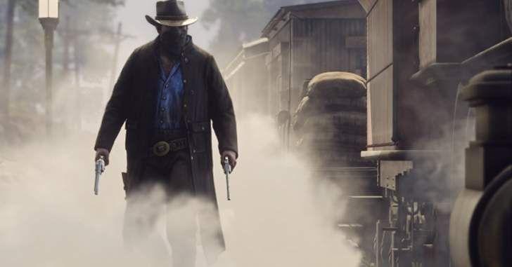 """O jogo parece simplesmente incrível! A Rockstar Games adiou o lançamento deRed Dead Redemption 2 que anteriormente estava planejado para o final de 2017, sendo agora lançado no início de 2018 ainda no Playstation 4 e no Xbox One. Os desenvolvedores do jogo mandaram a seguinte mensagem: """"Este épico fora-da-lei em todo o vasto e …"""