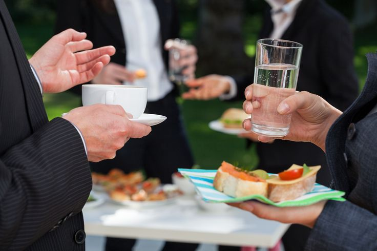 6 Ways to Wow Clients with an Amazing Corporate Event