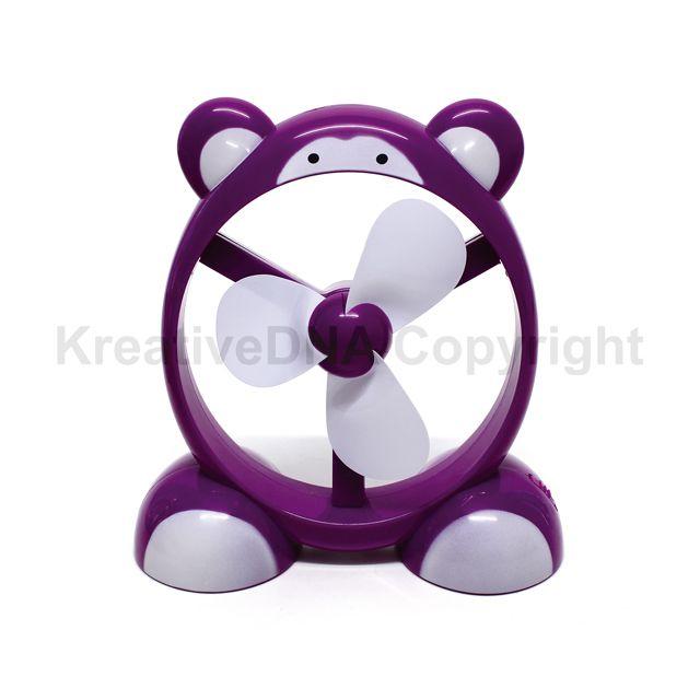Funtech USB Fan
