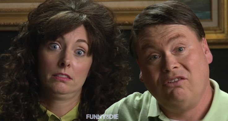 Funny or Die Brilliantly Mocks the Duggar's Family Sex Scandal – VIDEO