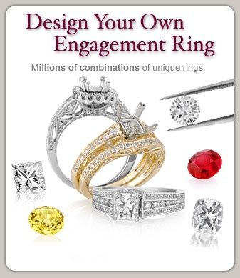 Design Your Wedding Ring On Pinterest Cool Engagement Rings Wedding