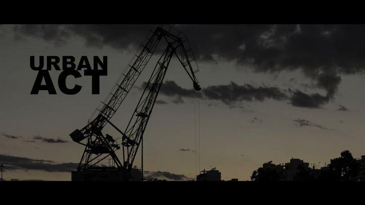 Urban Act | ΟΛΠ - Ενάλιο 2014