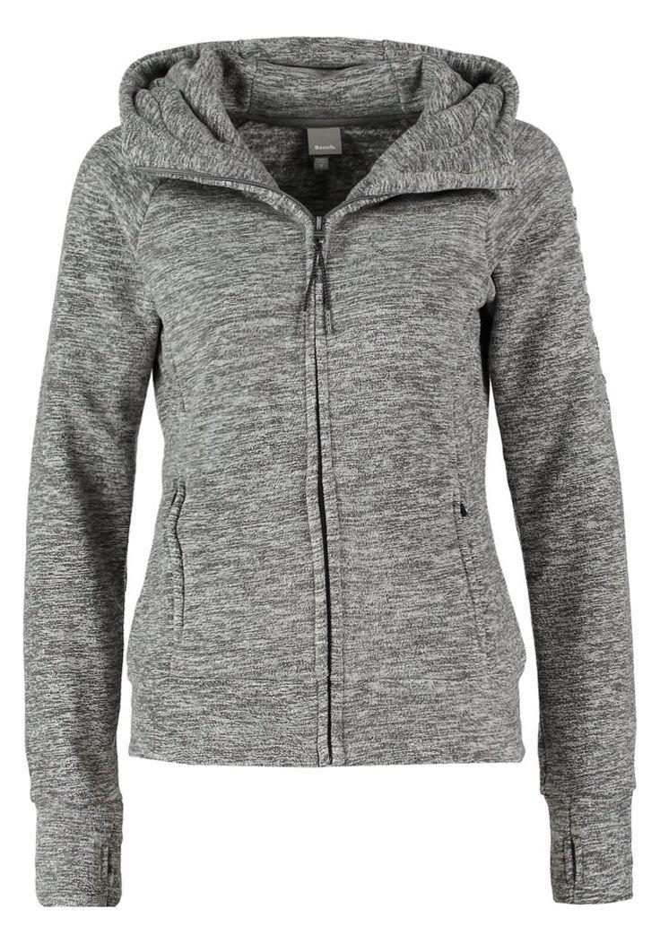 Bench SLINKER II Fleece grey