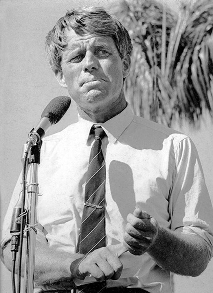 Analysis of Robert F Kennedy's Speech Essay