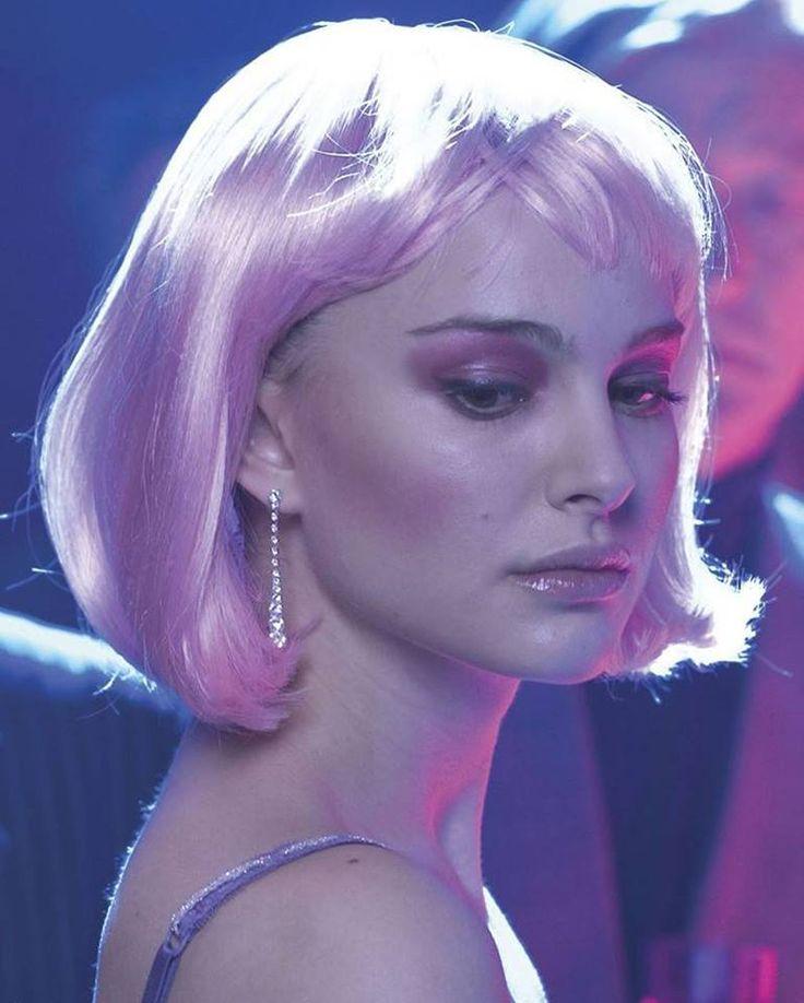 Natalie Portman. Closer, 2004 (d. Mike Nichols)