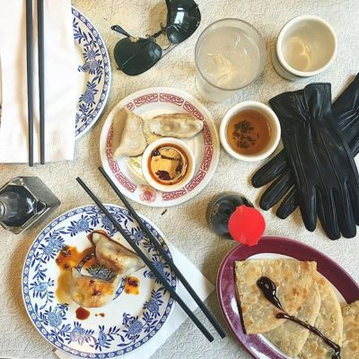 Read About Biang From Guest Of A Guest On March 2016 The Best Chinese In New York