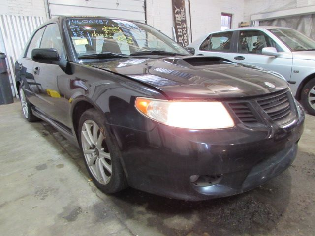 Parting out 2005 Saab 9-2x – Stock # 150150 « Tom's Foreign Auto Parts – Quality Used Auto Parts