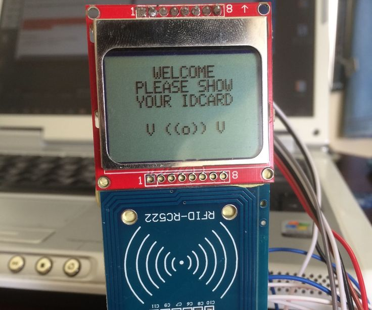 Hi there, today we are going to use Rfid(RC522 with 5110 screen. But this sensor is different than others. Because we will use EEPROM. We want to; 1 - When we show our ID card we see the ''Welcome Ensar Levent'' on the 5110 screen.2 - When we show our card second time, it doesn't read.Let's start..PLEASE FOLLOW ME AND VOTE MY PROJECTS FOR MORE USEFUL PROJECTS. THANK YOU..:)