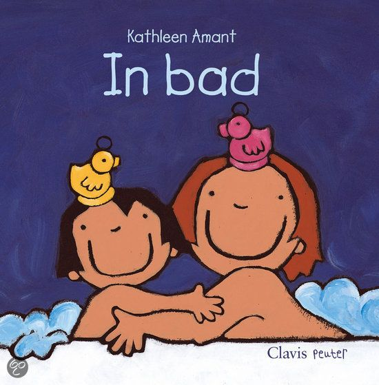 Boek: In Bad