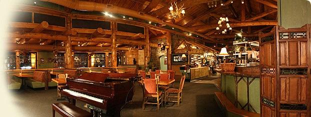 Park Grill Restaurant Gatlinburg Fire