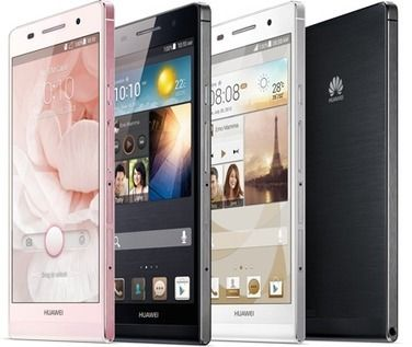 Electronics Products Informaion: Huawei Ascend P6 Smartphone Bangladeshi Price