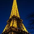 La tour Eifell
