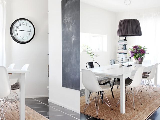 Tine K - grey lamp