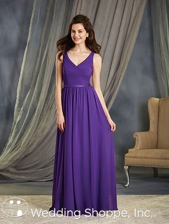 Alfred Angelo  Bridesmaid Dress 7363L