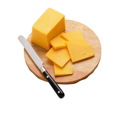 The 15 Grossest Things Youre Eating: gross-food-genetically-modified-rennet-cheese http://www.rodalenews.com/gross-food?page=4