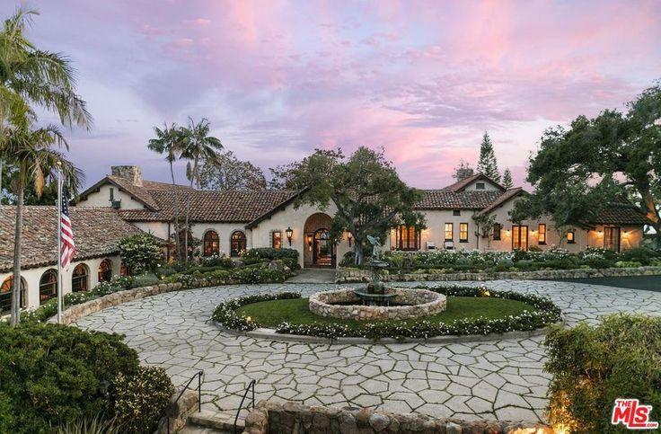 Nook Real Estate | Nook Neighborhood | Search with Style | 801 Alston Rd, Santa Barbara Property Listing: MLS® #16127940 http://www.nookrealestate.com/listing/16127940-801-alston-rd-santa-barbara-ca-93108/