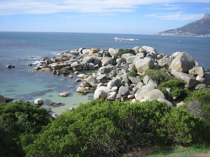 Tolle Aussicht… die Küste von Camps Bay. #yvesrocher #shooting #kapstadt