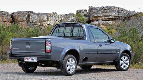 Ford Banatam