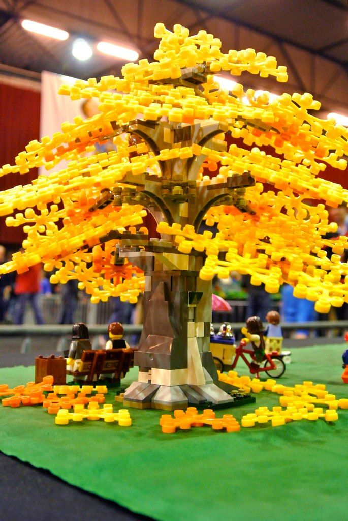 299 best lego - landscaping (trees, plants, terrain) images on