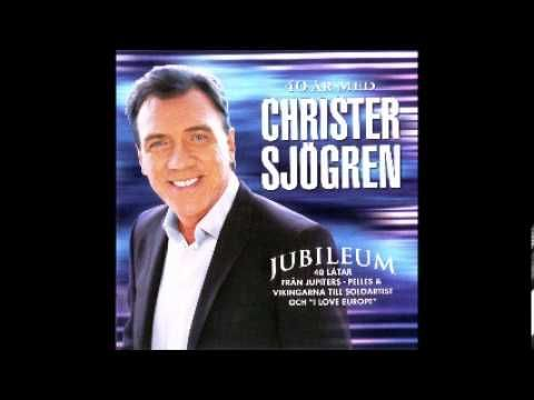 Christer Sjögren - Guldgrävarsången