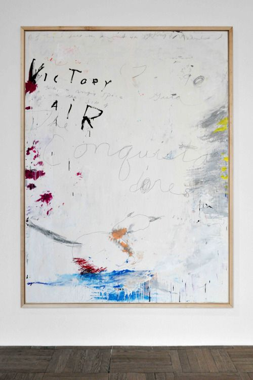 19 best cy twombly images on pinterest | contemporary art, cy ...