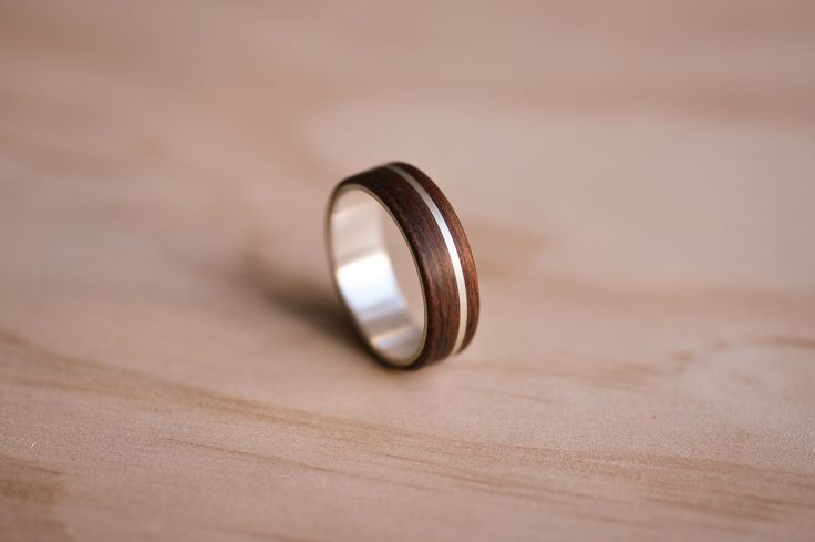 The end of another working week! 😁 - here's our santos rosewood bentwood ring with an Argentium silver inlay and liner.  . . www.thewoodencircleco.etsy.com  . . . .  #thewoodencircle #woodencircle #jj #woodenjewellery #ring #wood #nature #bentwood #woodenring #instagood #woodwork #woodworking #woodcraft #handmade #fashion #style #handcrafted  #bespoke #custom #etsy #jewelry #minimalist #australianmade #sydney #sydneymade #rosewood #argentium #silver