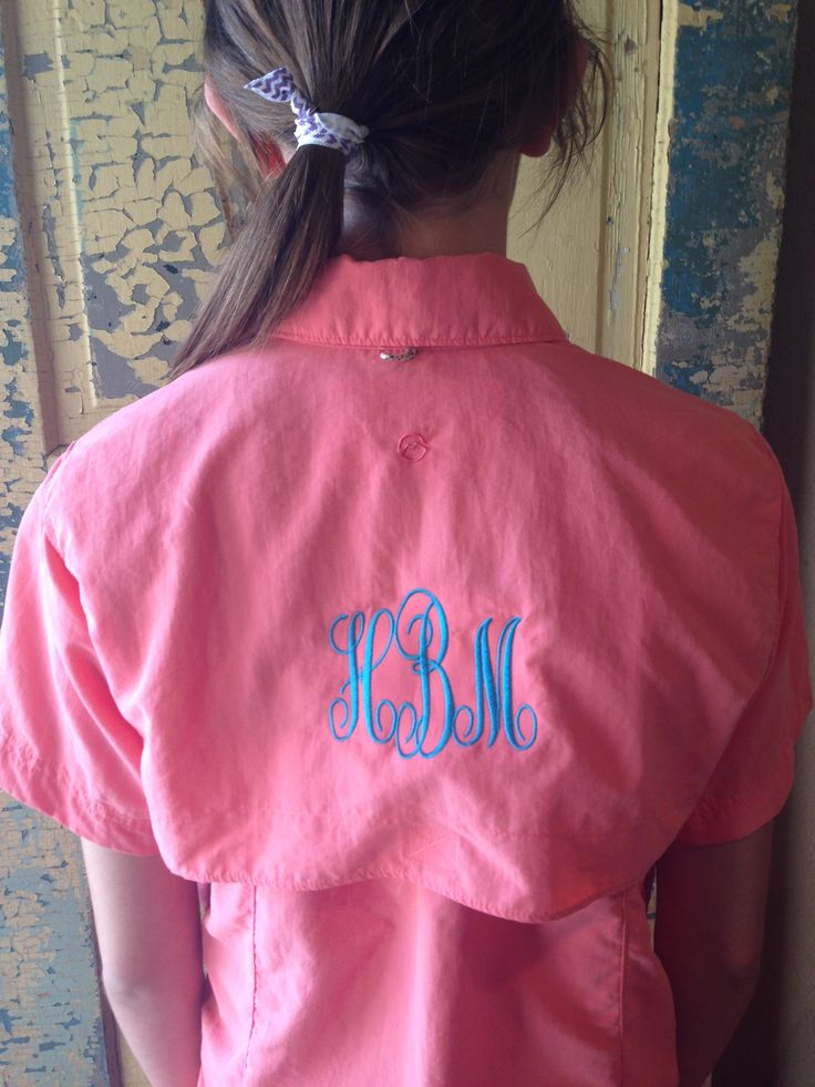 20 best images about monogram fishing shirts on pinterest for Monogram fishing shirt