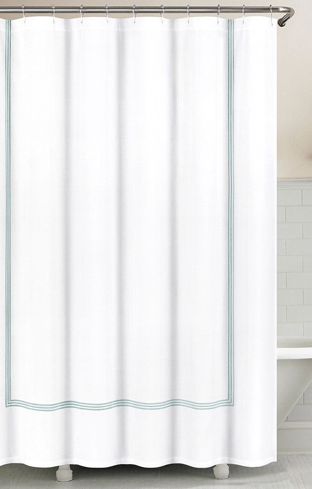 17 Best Ideas About Hotel Shower Curtain On Pinterest Fiberglass Shower Shower Surround And