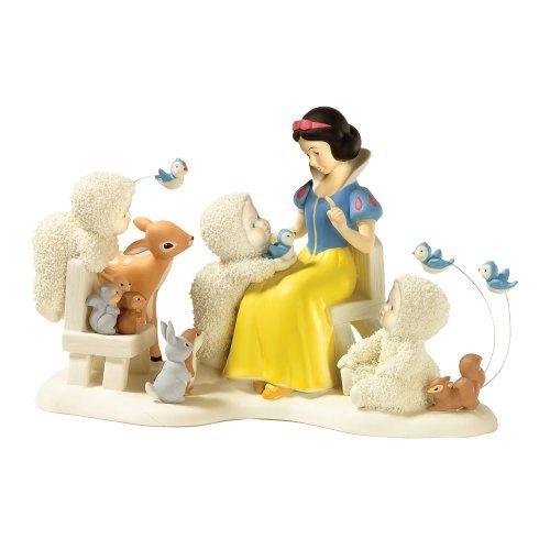 Dept. 56 Snowbabies Disney Snow White's Woodland Fairytale Figurine by Snowbabies, http://www.amazon.com/dp/B0014P8LT2/ref=cm_sw_r_pi_dp_JjNtqb08GTGAF