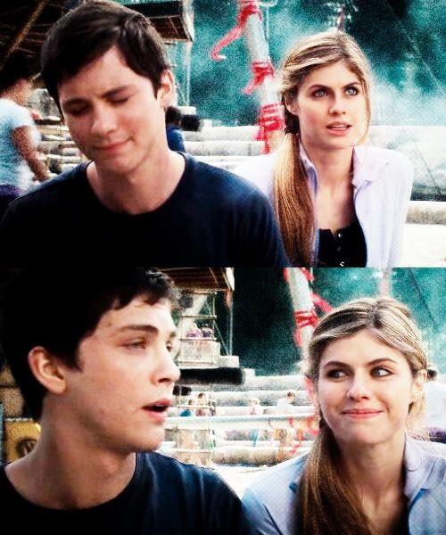 19. Percy & Anna
