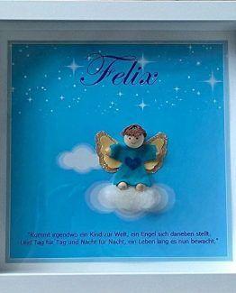 Einzigartige und personalisierbare Kinderzimmerdeko, Geschenke zu Taufe und Geburt #geschenkgeburt #geburt #taufe