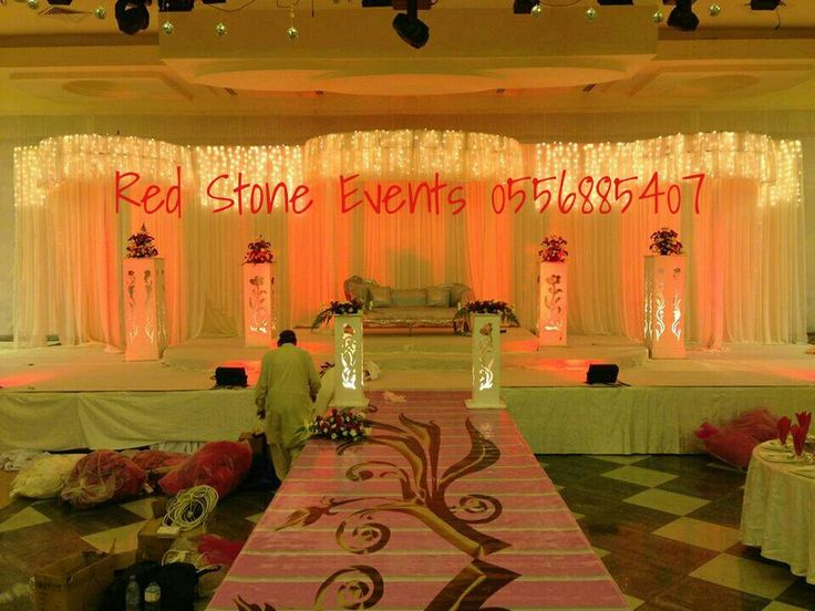 67 best wedding stage decoration for arabic pakistani for Arab wedding stage decoration
