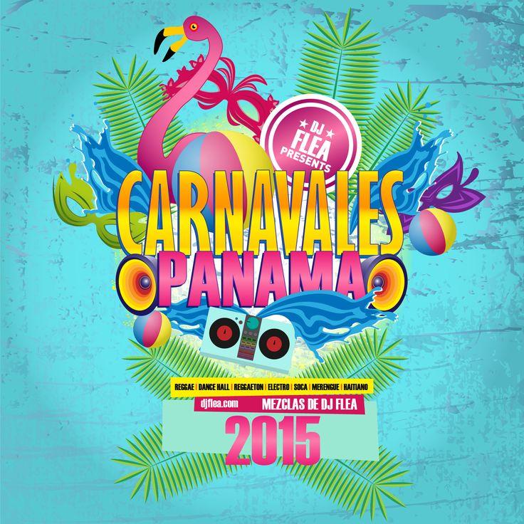 Mix con los mejores temas de Carnaval, mezclado con diferentes géneros musicales.